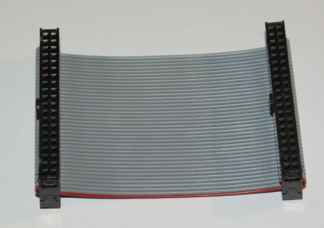 40 Way GPIO Ribbon Cable for Raspberry PI